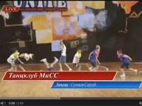 Танцклуб МиСС, юниоры